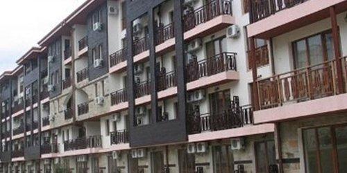 Забронировать Apartment in Panorama Bay 2