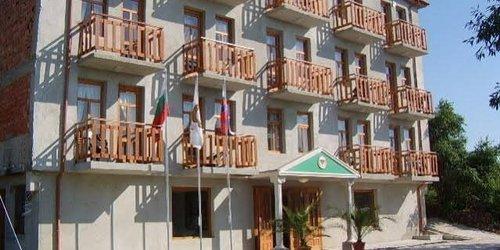 Забронировать Hotel Voynikov