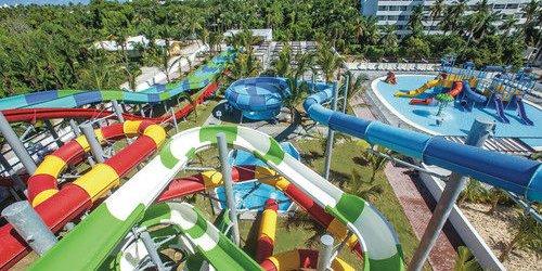 Забронировать RIU Palace Punta Cana Hotel