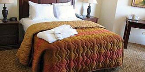 Забронировать Hotel & Casino Aurora del Sol