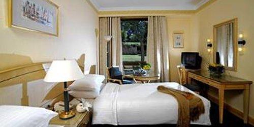 Забронировать Le Passage Cairo Hotel & Casino