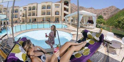 Забронировать Taba Sands Hotel & Casino
