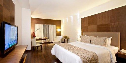 Забронировать Goldfinch Hotel Bangalore