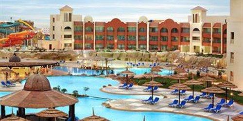 Забронировать Tirana Aqua Park Resort