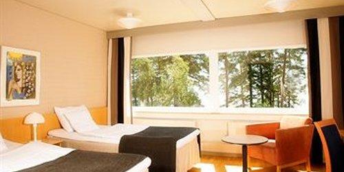 Забронировать Best Western Hotel Rantapuisto