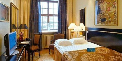 Забронировать Hotel Seurahuone Helsinki