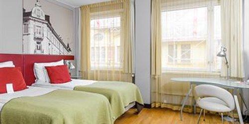 Забронировать Original Sokos Hotel Albert