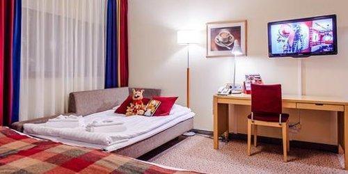 Забронировать Original Sokos Hotel Pasila Helsinki
