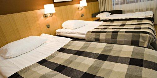 Забронировать Original Sokos Hotel Presidentti Helsinki