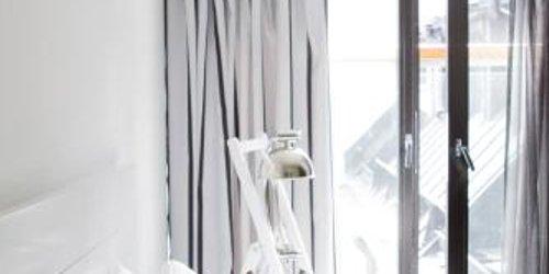 Забронировать Hotel Fabian