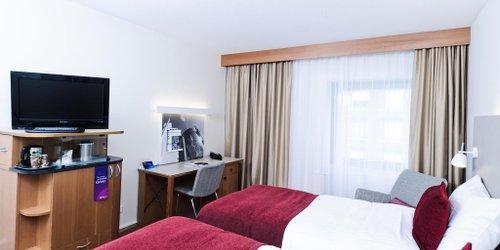 Забронировать Radisson Blu Royal Hotel, Helsinki