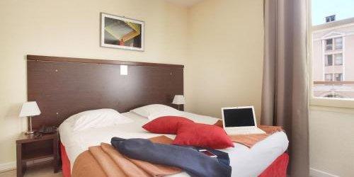 Забронировать Appart'hotel Odalys Atrium