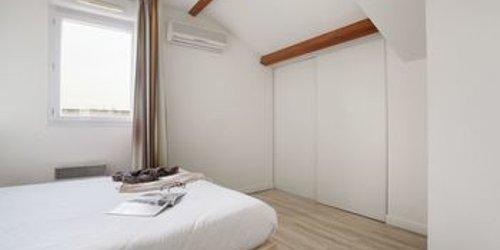 Забронировать Appart'hotel Odalys Aix Chartreuse