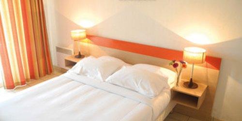 Забронировать Park & Suites Confort Aix La Duranne