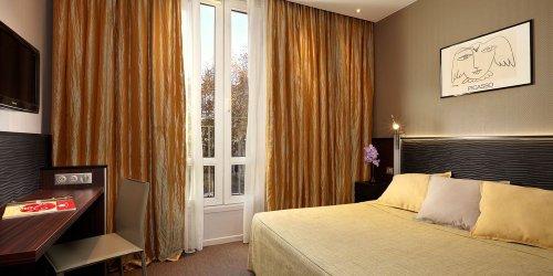 Забронировать Hôtel Saint Christophe