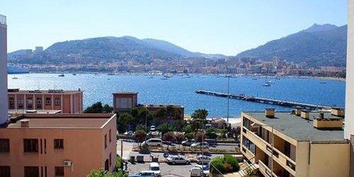 Забронировать Hôtel Spunta Di Mare