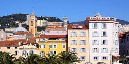 Забронировать Hotel San Carlu Citadelle