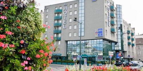 Забронировать Best Western Hotel International