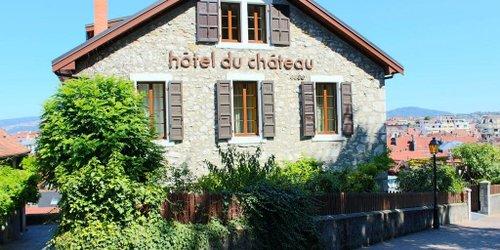 Забронировать Hôtel du Château