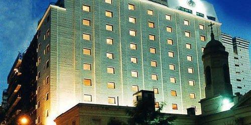 Забронировать Argenta Tower Hotel & Suites