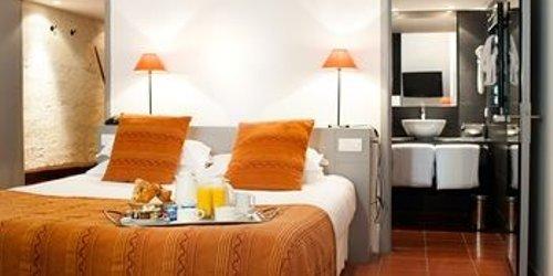 Забронировать Hôtel Cloitre Saint Louis Avignon