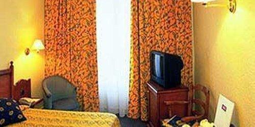 Забронировать Mercure Cité des Papes