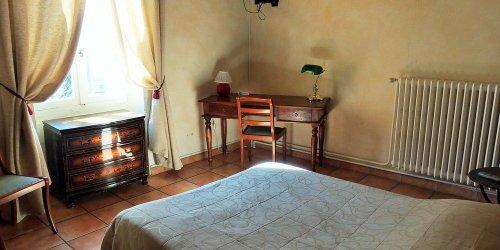 Забронировать Au Saint Roch - Hôtel et Jardin