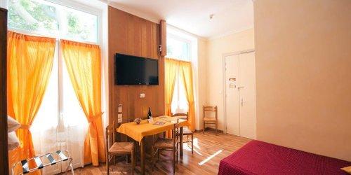 Забронировать Avignon Hôtel Monclar