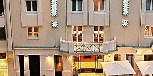 Забронировать Grand Tonic Hotel Biarritz