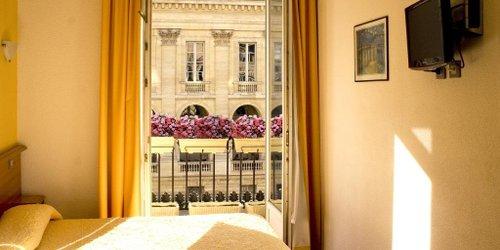 Забронировать Hotel de L'Opéra