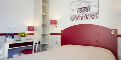 Забронировать Hotel des 4 Soeurs
