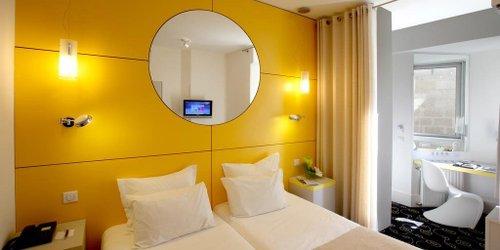 Забронировать Best Western Grand Hotel Francais