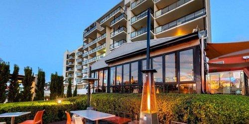 Забронировать Assured Ascot Quays Apartment Hotel