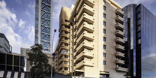 Забронировать Parmelia Hilton Perth
