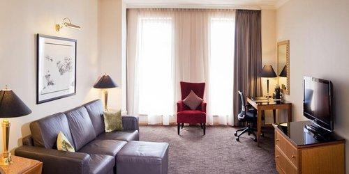Забронировать Duxton Hotel Perth