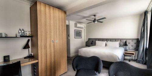 Забронировать Pensione Hotel Perth - by 8Hotels