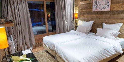 Забронировать Hôtel Le Montana & Spa