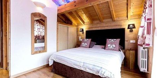 Забронировать Hôtel Alpina