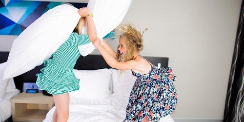 Забронировать Holiday Inn Perth City Centre