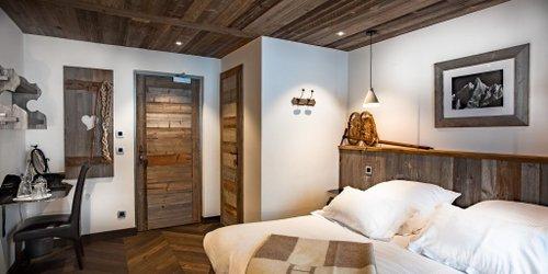 Забронировать L'Hermitage Hotels-Chalets de Tradition