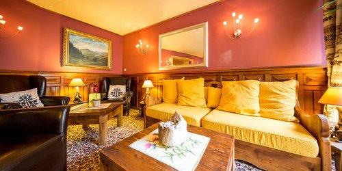Забронировать Hotel Gourmets et Italy