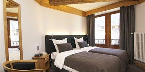 Забронировать Park Hotel Suisse & Spa