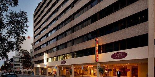 Забронировать Kings Perth Hotel