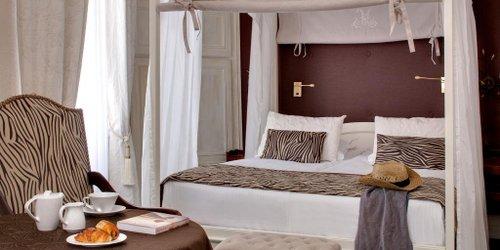 Забронировать Hostellerie Le Marechal