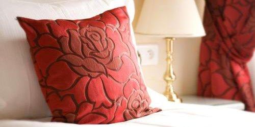 Забронировать Best Western Grand Hôtel Bristol