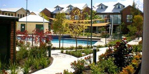 Забронировать BEST WESTERN PLUS Ascot Serviced Apartments