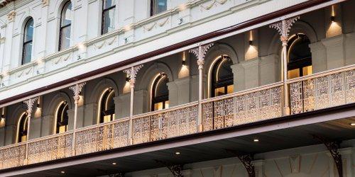 Забронировать The Melbourne Hotel