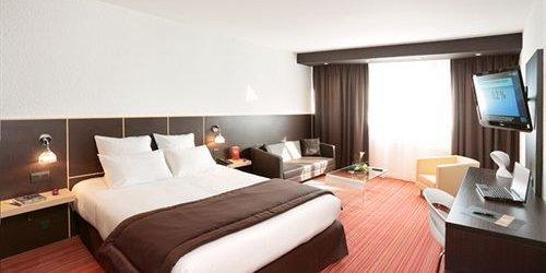 Забронировать Park & Suites Elegance Grenoble Alpexpo