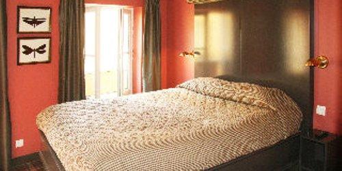 Забронировать Hotel Victoria Lyon Perrache Confluence