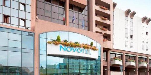 Забронировать Novotel Lyon La Part Dieu